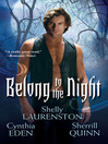 Belong to the Night (eBook)